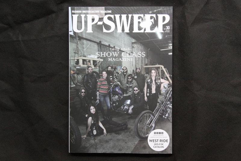 UPSWEEP