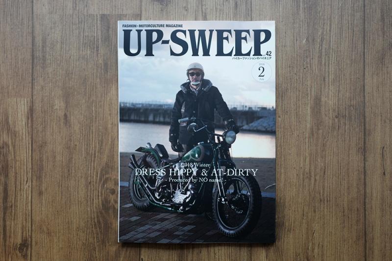 UPSWEEP-42-1230-01