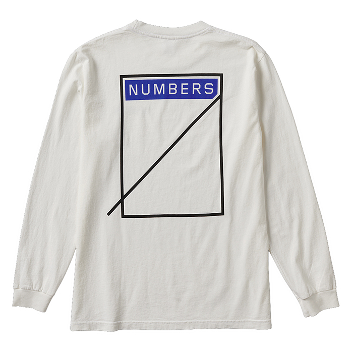 Numbers-LS Tee-OffWht-Back_ww